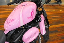 Harley Davidson / by Penny King-Wanless