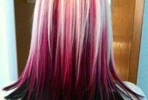 Hair / by Teri Brewster