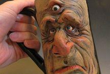Unusual, Creative Coffee Mugs & Cups