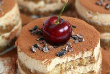 Veganske desserter