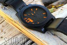 wooden watch / craft design handmade handcraft wooden wood greece fashion nature watch sunglasses
