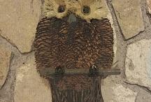 Owls addiction / Owls