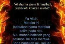 doa dizalimi