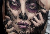 Tattoo inspo Erik