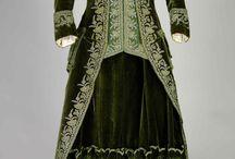 1800s french fashion