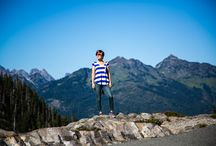 The Pacific Northwest / Travel with us through the gorgeous Pacific Northwest!