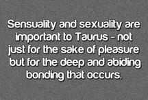 Taurus - I'm The Bull / by Calico Tam