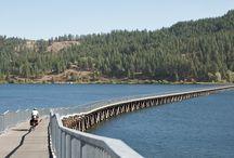 North Idaho Centennial Trail