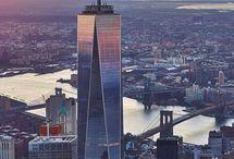 Skyscraper e Architecture
