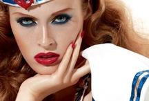 marynarski makeup