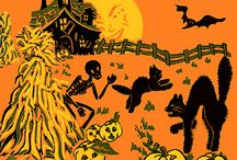 Hallowed Ween / by Mandy Hakemian Claerhout
