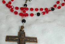 Rosaries / by Lorraine McKnight Rabalais