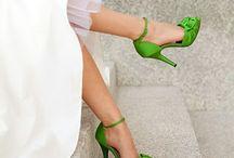 Zöld dekoráció | Green decoration