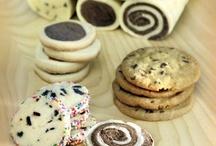 baking - cookies / by Debbie Rester