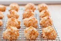 Recipes / Biscuits