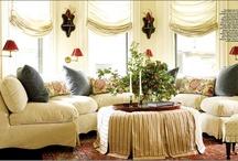 HOME - Window Treatment