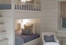 Slaapkamer doutzen