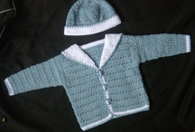 Crochet Baby and Kids