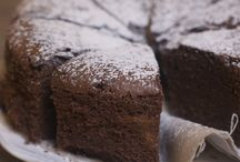 Gâteau chocolat de grand mère
