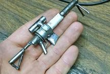 sparkplug toy
