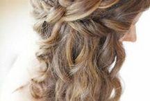 Alanna's hair
