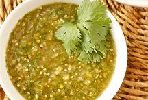 Mexican food  / by Marilu Pagan Muneca
