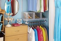 {closets and other storage}