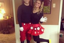Diy Costume For Couples