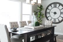 Dining decor ideas