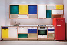 Kitchens / by Roberta Kelly