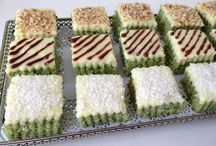 spinazie cake