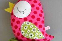 General Sewing / Modern sewing ideas - cute sewing, quick projects / by Julie Taylor