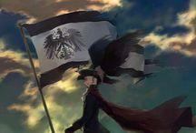 prussia<3