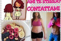 Snella e in Forma con Gina LS / Stufa e delusa da tutte le diete?? Vuoi perdere le calorie accumulate?? Da oggi pensati Snella e dimagrisci in modo NATURALE...Come???? Sono qui per te!!!!
