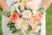Wedding Florals / by Elizabeth Leddy
