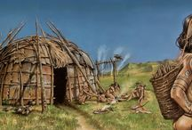 Stone age and prehistory