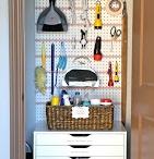 Organization / by Sarah Howell