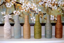 crafts: vases