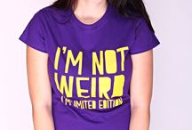 Geek Dames T-Shirts