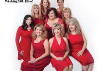 Loving RED!