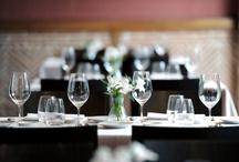 Restaurant / by Mina Restaurant