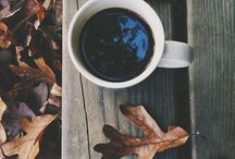 Coffee in my veins...