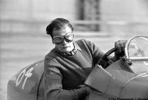 The Eye of Klemantaski / Historic Motor Racing Photographs