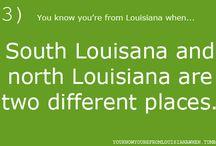 Louisiana Proud