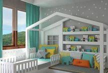 Rudra's room