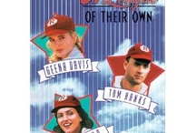 Movies I Love / by Kara Williams