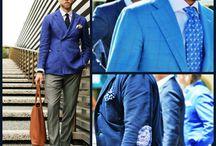 SS2015: men fashion trends