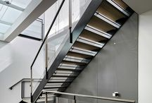 Innenraum - Treppen / Innentreppen