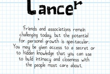 Cancer Astrology / This is a collection of all things Cancer
