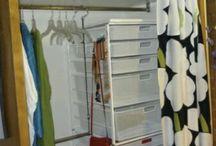 Dormroom Ideas / by Hannah Shirley